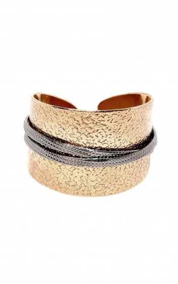 Δαχτυλίδι- D4191- ROSE GOLD